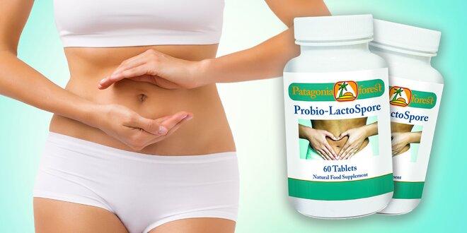 Probiotiká Probio LactoSpore® superimunita