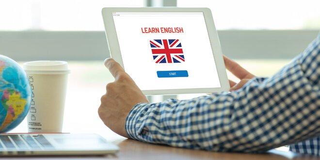 Efektívna online výuka anglického jazyka