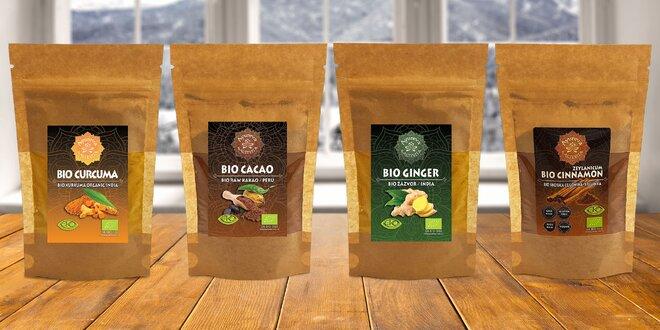Biopotraviny v najlepšej kvalite!
