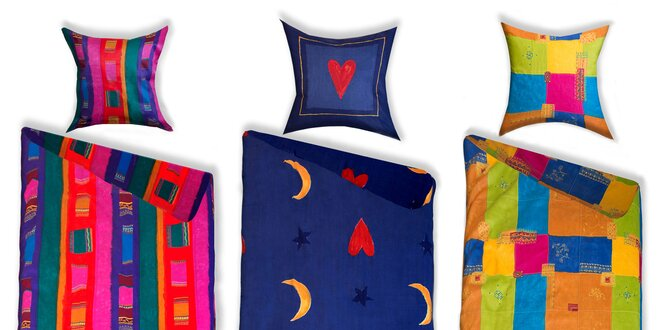 5824e64c3416 Bavlnené obliečky značky Night Comfort