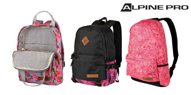 Dámsky batoh Alpine Pro