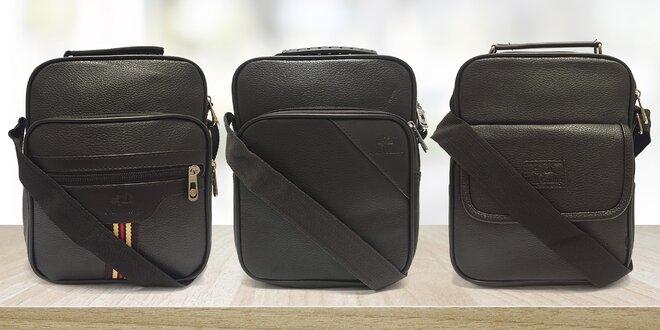 be87d55c75 Elegantné pánske tašky pre mesto a na výlet