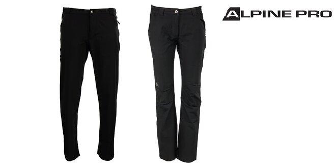 Dámske i pánske nohavice Alpine Pro