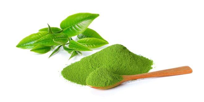 Premium Matcha Tea v biokvalite z Japonska