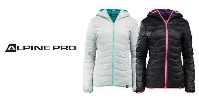 Dámska zimná bunda Alpine Pro CESCA