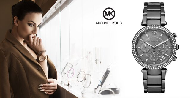 Dámske hodiny Michael Kors Parker