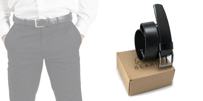Kvalitné pánske kožené opasky značky Bearil