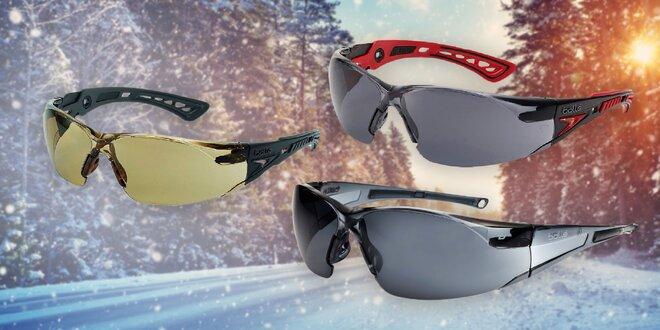 Štýlové značkové okuliare športového dizajnu!  75bf1fefc57