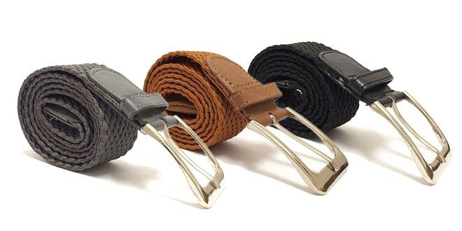 Dámske praktické elastické opasky