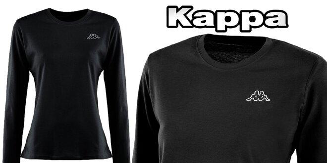Športové dámske tričká značky Kappa