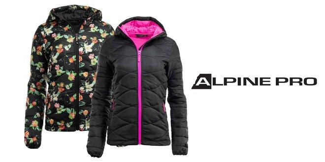 29dfe2df2ef11 Dámska zimná bunda Alpine Pro KLARA | Zlavomat.sk