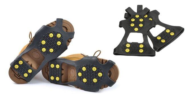 c3704676e Protišmykové návleky na topánky | Zlavomat.sk