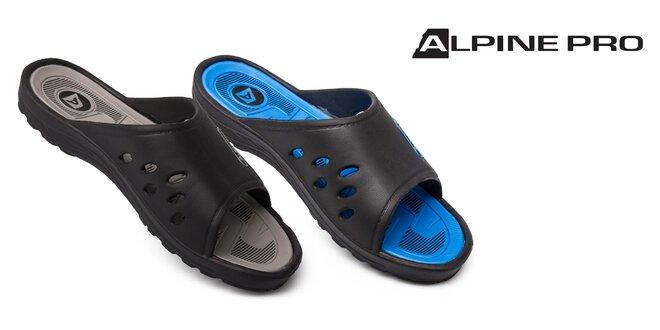 Pánske papuče Alpine Pro ROISER