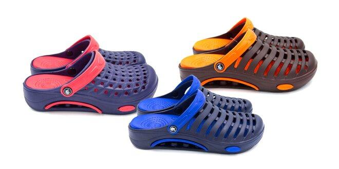 Topánky FLAMEshoes vyrobené na Slovensku