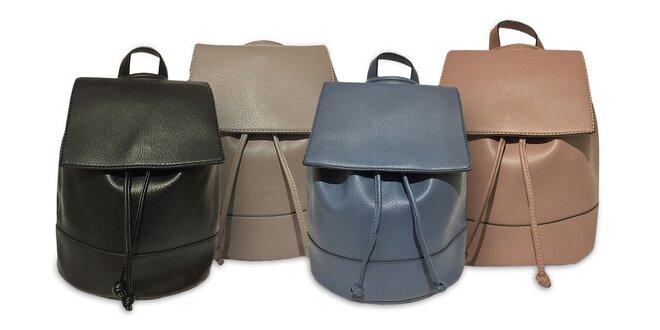 Dámske mestské batôžky Maria Marni v 4 farbách