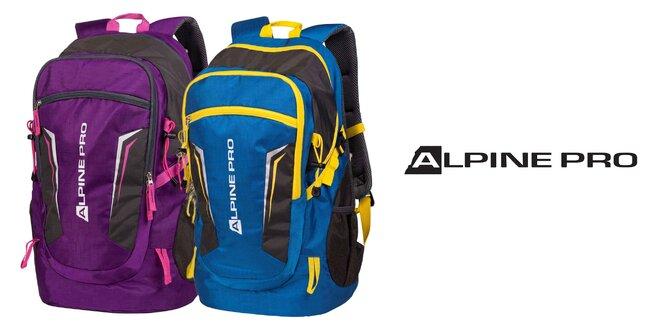 Batohy Alpine Pro: 4 rôzne druhy na výber