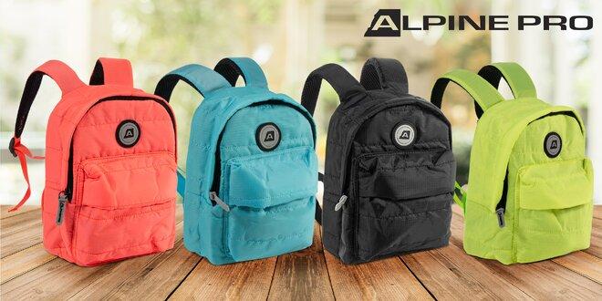 Detský batoh Alpine Pro FELLO