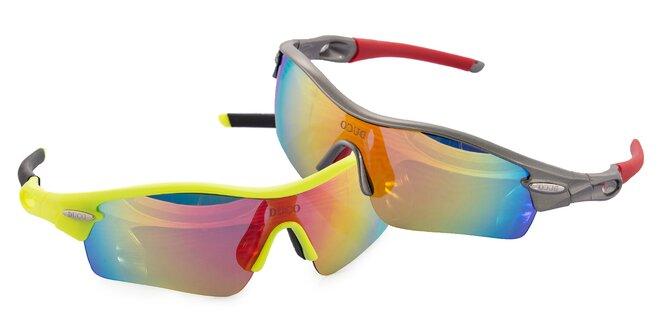 Polarizačné okuliare Duco s vymeniteľnými sklami
