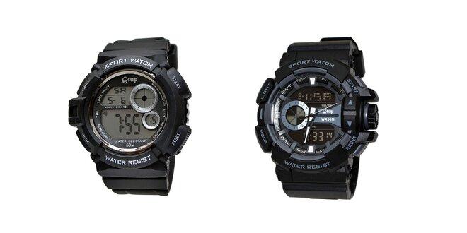 Vodotesné vojenské hodinky Gtup 1080 alebo 1070