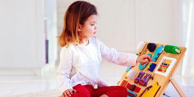 Vyrobte si kreatívne hračky doma a zadarmo.