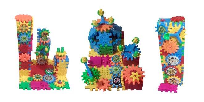 A predsa sa točí: Pohyblivá stavebnica Toy Set Box pre všetky zvedavé deti