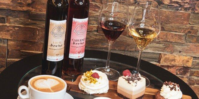 Vzácne ľadové víno, ktoré si zamilujete!