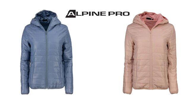 Dámska bunda Alpine Pro REKA