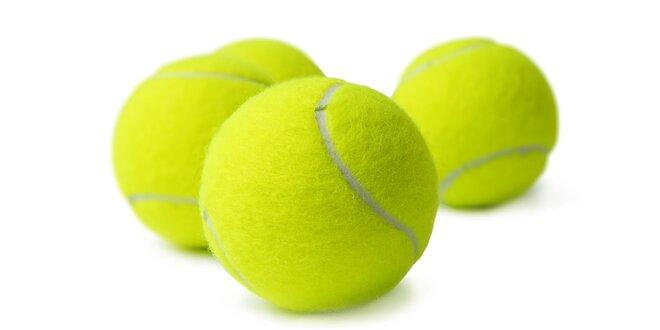 Tenisové loptičky Wilson Tour Tennis Balls
