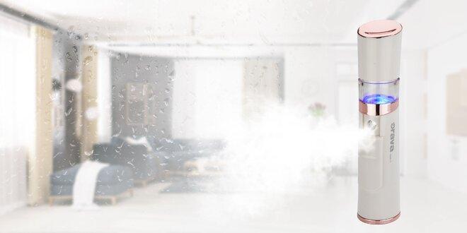 Kompaktný sonický zvlhčovač vzduchu od značky Orava