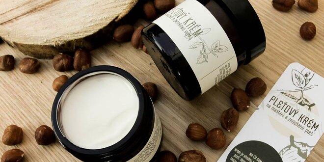 Prírodná kozmetika pre vlasy a pleť Biofy®