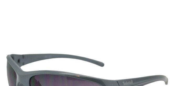 c8f6b1550 Modré metalické okuliare s čiernymi sklíčkami Timberland   Zlavomat.sk