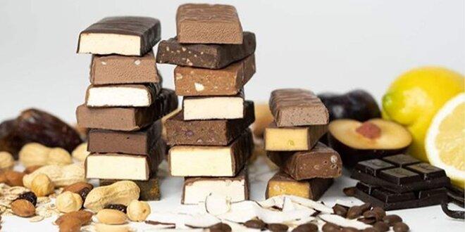 Proteínové výrobky Gam´s Protein Bar