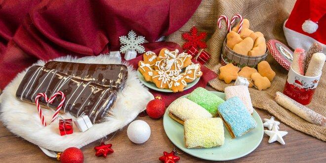 Sladké a veselé Vianoce s Kremnickými medovníkmi