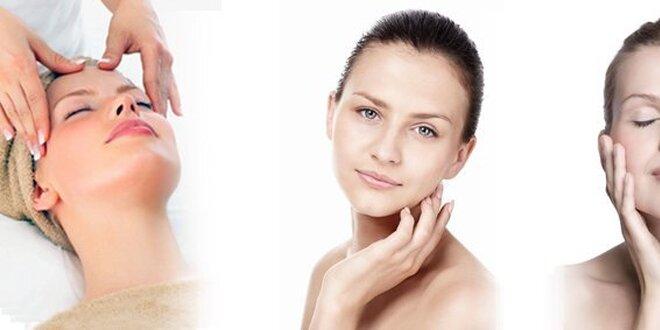 5,90 eur za kozmetické ošetrenie tváre v salóne Tatiana