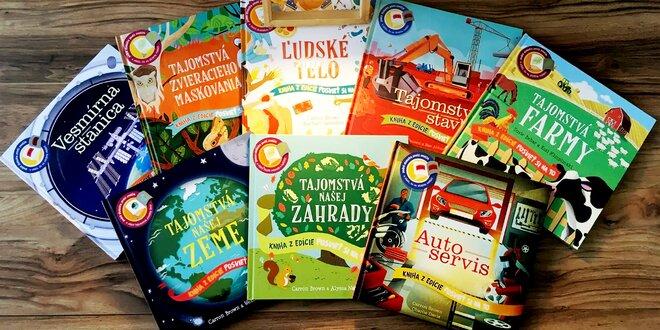 25 % zľava na nákup kníh v e‑shope Svojtka & Co + darček
