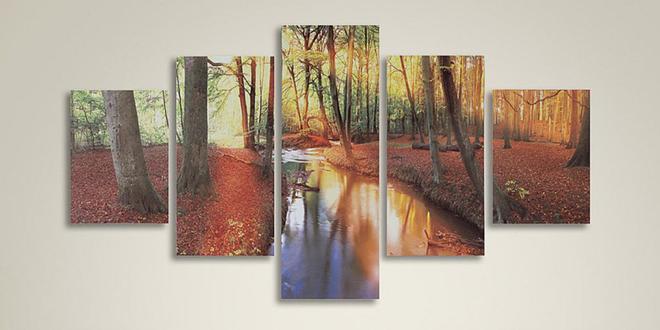 Kvalitná tlač fotografií na bavlnené plátno