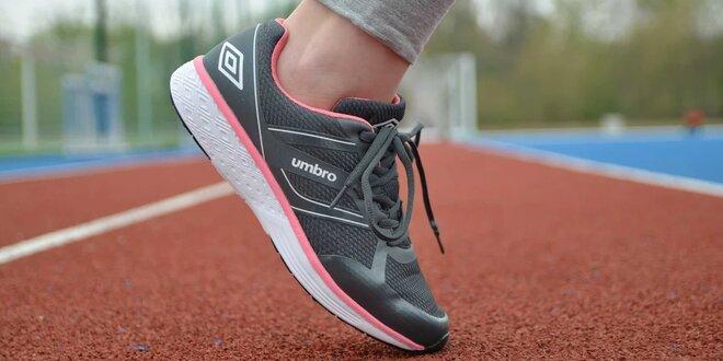 Dámska voľnočasová i športová obuv Umbro
