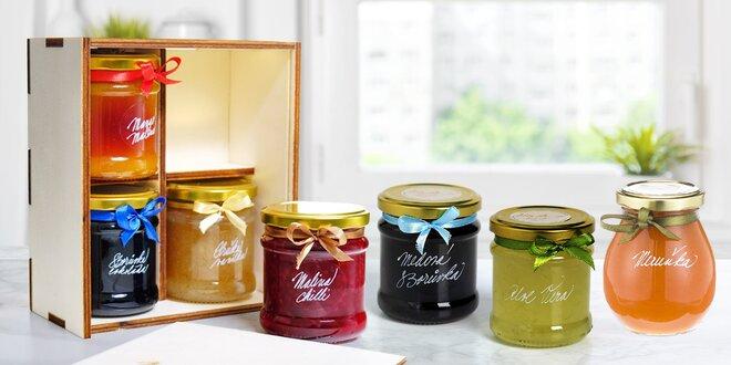 Marmelády s príbehom: poctivé dobroty plné ovocia