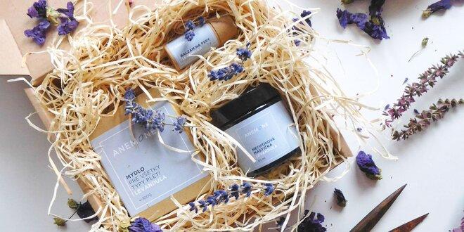 Darčekové sady kozmetiky pre mužov i ženy