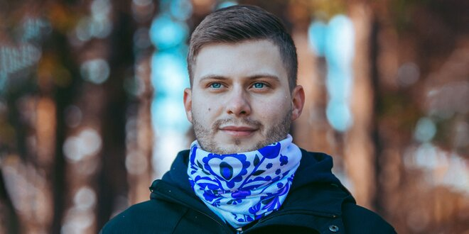 Hrejivé slovenské doplnky s folklórnymi motívmi: samostatne i sety