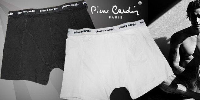 0327d3b1e8 Luxusné boxerky Pierre Cardin