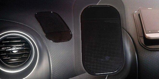3 ks nanopodložka vyrobená s využitím najmodernejších technológií