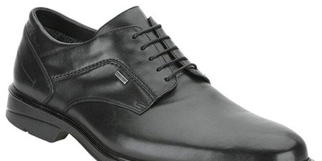 Pánske elegantné topánky Clarks s GTX membránou  db4e476fb3c