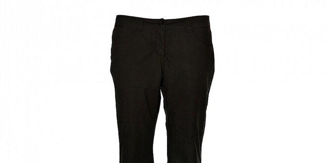 92da04b4f8bb Dámske čierne nohavice Loap