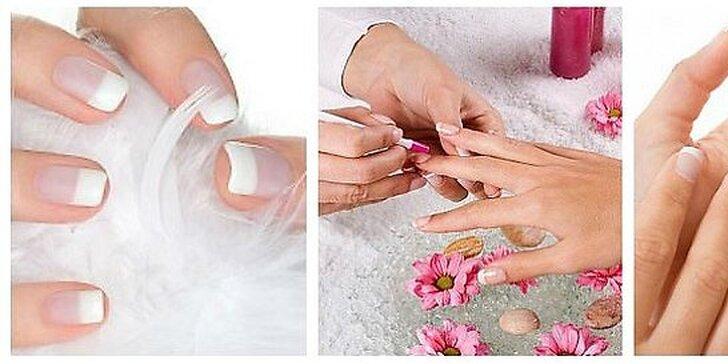 Manikúra, gélové nechty alebo gel lak