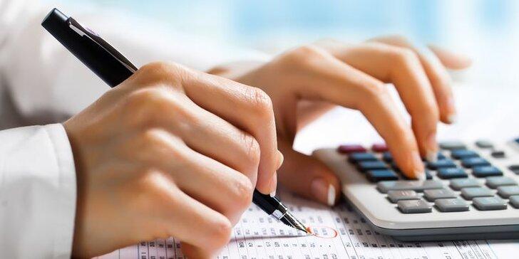 """Daňové priznanie FO typ ,,A"""" a ,,B"""" alebo PO pre s.r.o. za rok 2013"""