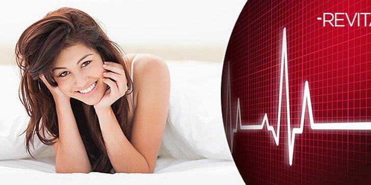 Biorezonančná diagnostika zdravia a následná terapia