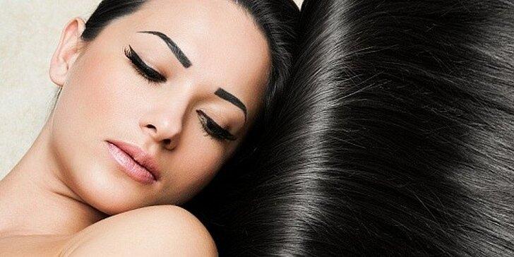 Jedinečná ponuka na rekonštrukciu poškodených vlasov alebo obnova vlasových buniek Nashi argan