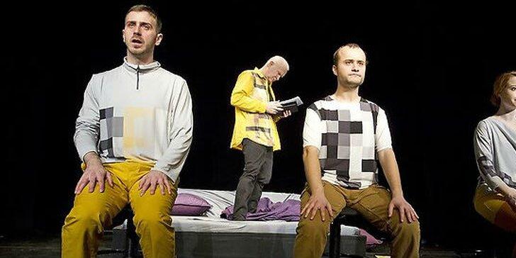 FOLDER, predstavenie pre mládež a dospelých, 24.3.2014 o 19:00h v Divadle LUDUS