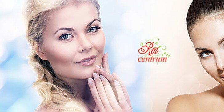 Vitamínové ošetrenie pleti s BIO kozmetikou Syncare